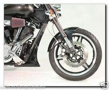 LOW AND MEAN FRONT SHORTY FENDER - YAMAHA WARRIOR