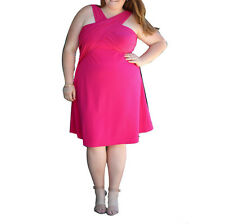 Sexy Womens Plus Size Bodycon Club Beach Party Cocktail Evening Maxi Dresses 3X