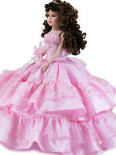 Quinceanera Doll For Girl Birthday Q2044