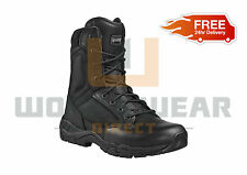 Magnum Viper Pro 8.0 side zip security combat tactical boots 7-11 in stock