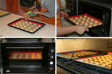 Nonstick Silicone Mat Baking Oven Pastry Liner Macaron Cake Sheet Silpat %