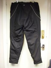 FRANK THOMAS LADY RIDER TEXTILE MOTORCYCLE TROUSERS  SIZE L     272