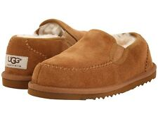 NEW KIDS UGG AUSTRALIA K DYLON CHESTNUT 3308 ORIGINAL SO CUTE