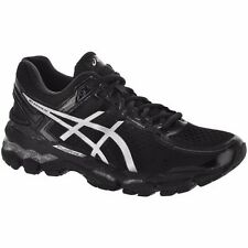 ASICS KAYANO 22 ONYX CHARCOAL D WIDE WOMENS RUNNING SHOES **FREE POST AUST
