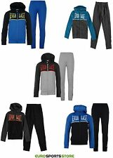 NEW Everlast Boys Jog Tracksuit Size 7 8 9 10 11 12 13 Years Junior Sports Gym