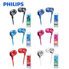 New Genuine Philips SHE3700 strong rhythm and rich bass earphone