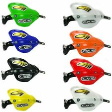 Cycra Replacement Pro-Bend Handshields Motorcycle Hand Controls