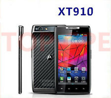 Touchscreen Original Unlocked Motorola RAZR XT910 WIFI 3G 8MP 16GB Smartphone