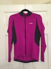 Ladies Cycling Jersey Size 14