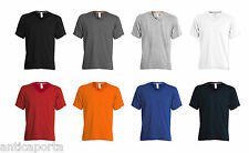 T-shirt V-Neck Man Original Payper T-shirt short sleeve regular fit jersey