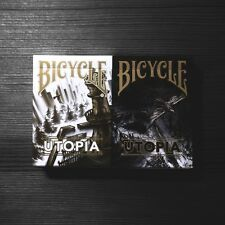 Bicycle Utopia Playing Cards