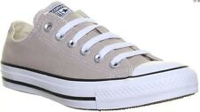 New 13 Converse Chuck Taylor All Star Lo CT Ox Papyrus Brown Canvas 147139F