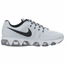 NIKE AIR MAX TAILWIND 8 PLATINUM WHITE BLACK WOMENS SHOES **FREE POST AUST