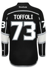 Tyler Toffoli Los Angeles Kings NHL Home Reebok Premier Hockey Jersey