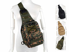 Outdoor Military Shoulder Tactical Backpack Camping Sports Hiking Trekking Bag
