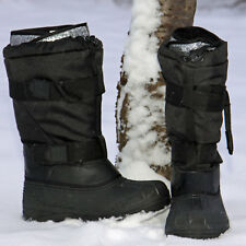 Winter Snow Boots Arctic Thermal extreme cold weather