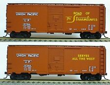Accurail 35049 HO UP 40' AAR BOXCAR