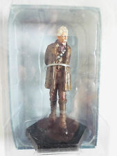 """OFFICIAL BBC DOCTOR WHO FIGURINE COLLECTION  #24 WAR DOCTOR  4""""  FIGURE"""