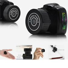 Smallest Mini Hidden Pinhole Camera Video DVR Recorder Camcorder Cam