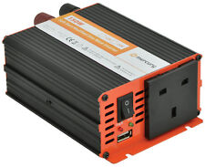 top quality 150w inverter 12v 12 volt ideal camping motorhome etc with USB port
