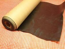 "EPDM Rubber Roofing RV Repair 16.5""x9'+ 4 Rolls 1/6""+ Thick. Adhesive Self Stick"