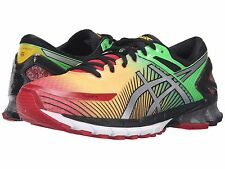 ASICS GEL KINSEI 6 RED SILVER BLACK MENS 2016 SHOES US14 &15 **$29.95 AUD POST