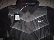 NIKE TIGER WOODS GOLF DRI-FIT POLO SHIRT XL L M S MEN NWT $110.00