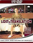 Lost in Translation (HD-DVD, 2007)  USED