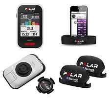 Polar V650 Cycling Computer GPS, Bluetooth, Cadence/Speed/Heart Rate Monitor