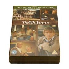 The Waltons - Series 2 - Complete (DVD, 2006, Box Set)