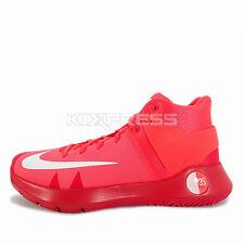Nike KD Trey 5 IV EP [844573-616] Basketball Kevin Durant Red/White