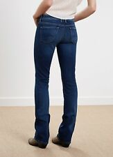Pepe Jeans Woman Denim Pants JEANS PICCADILLY BOOTCUT FIT MID WAIST