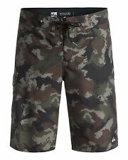 """NEW QUIKSILVER™  Mens Everyday Prints Vee 21"""" Boardshort Surf Board Shorts MORE"""
