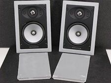 Sonance Symphony S624T Main / Stereo Speakers  (Pair)