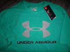 UNDER ARMOUR CHARGED COTTON TECH SHIRT XL MENS NWT $$$$