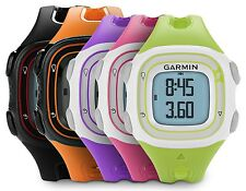 Garmin Forerunner 10 GPS Fitness Watch Americas & Pacific 010-01039 All Colors