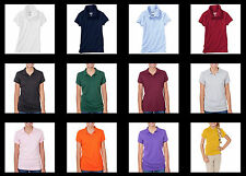 George Girls' School Uniforms Short Sleeve Polo Shirts choice or colors / Sizes