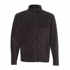 Colorado Clothing 9632 Sport Fleece Full-Zip Jacket