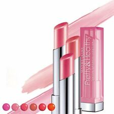 MAYBELLINE Pretty & Healthy Sheer Creamy Lipstick Lip Balm