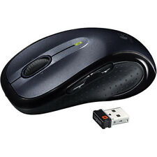 Logitech M510 Wireless Mouse with Unifying Receiver/ Scroll Wheel #910-001822