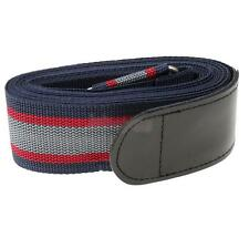 Travel Luggage Baggage Cross Strap Adjustable secure Band Belt with Lock