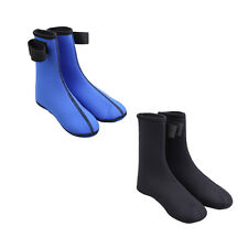 1 Pair Thick Beach Swimming Diving Surfing Socks Booties Non-slip Shoes Neoprene