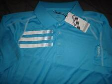 ADIDAS ADIZERO GOLF POLO SHIRT SIZE L MENS NWT $$$$