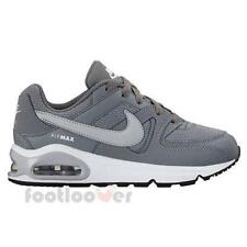 Shoes Nike Air Max Command Gs 412228 087 running kid's Gray