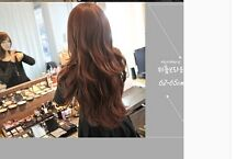 Fashion Sexy Womens Girls Wavy Curly Long Hair Full Wigs Cosplay Party Wig PO136