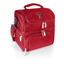 Texas Tech University Lunch Box Insulated Cooler Tote