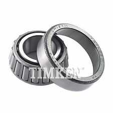 Timken SET16 Wheel Bearing Set