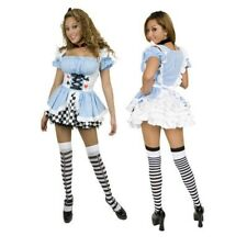 Adult Sexy Fairy Tale Alice Costume
