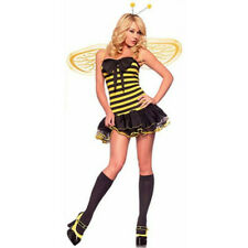 Adult Sexy Bumble Bee Costume