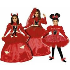 Toddler Girl's 3-in-1 Costume Dress Set